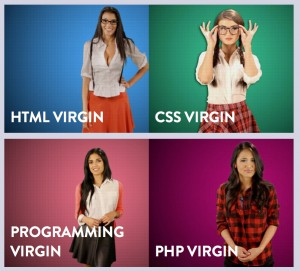 Coding site derided as an embodiment of tech's sexism problem