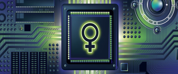 Women in technology: no progress on inequality for 10 years